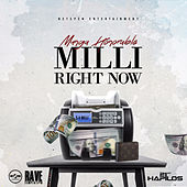 Milli Right Now de Munga
