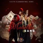 Medellin Gang by Cacife Clandestino