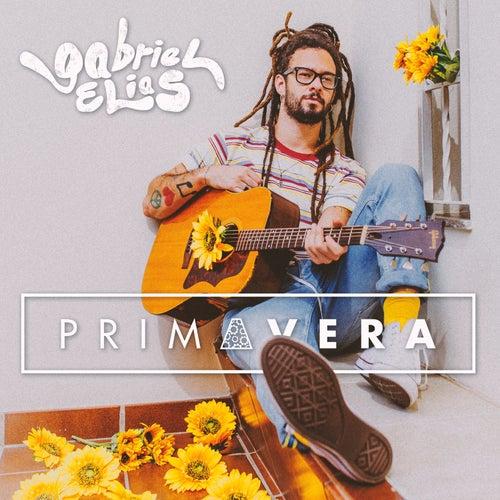 Primavera by Gabriel Elias