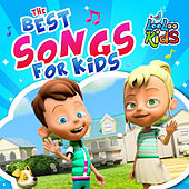 The Best Songs for Kids, Vol. 3 by LooLoo Kids