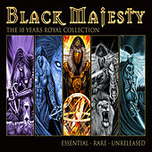 The 10 Years Royal Collection by Black Majesty (1)