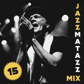 15 Jazzmatazz Mix by Vintage Cafe