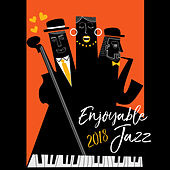 2018 Enjoyable Jazz by Piano Dreamers