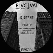 Exile EP di Various