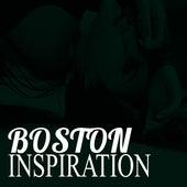 Inspiration de Thapelo Boston Mpogeng