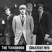 Greatest Hits de The Yardbirds