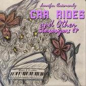 Car Rides and Other Shenanigans de Jennifer Ann Arismendy