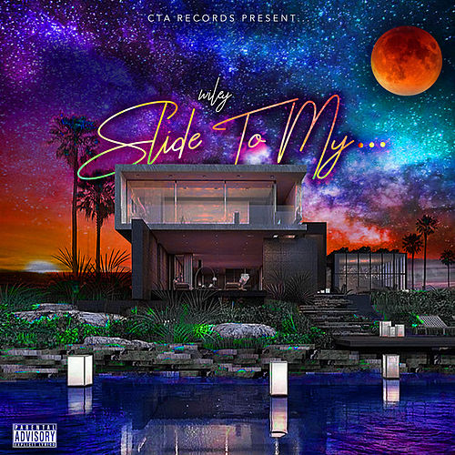 Silde To My by Wiley
