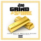 Grind & Shine von DJ Ro