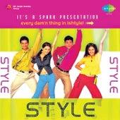 Style (Original Motion Picture Soundtrack) de Various Artists
