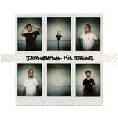Mic Sessions de Jahneration