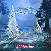 Swan Lake In The Winter by Al Martino