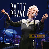 I Grandi Successi di Patty Pravo