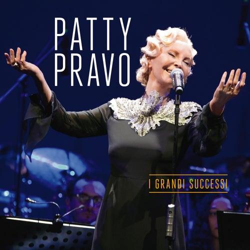 I Grandi Successi de Patty Pravo
