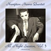 All Night Session! 3 (Remastered 2018) de Hampton Hawes
