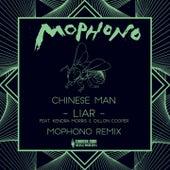 Liar (Mophono Remix) by Chinese Man