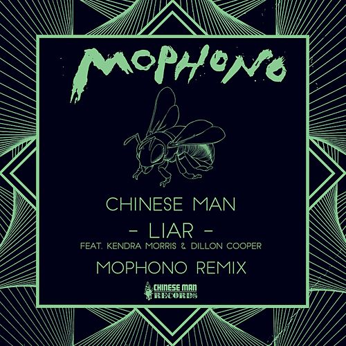 Liar (Mophono Remix) by Chinese Man
