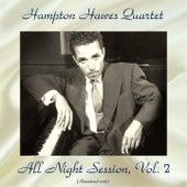 All Night Session! 2 (Remastered 2018) de Hampton Hawes