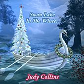 Swan Lake In The Winter by Judy Collins