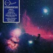 Leopold Stokowski Conducts Holst, Debussy & Gould de NBC Symphony Orchestra