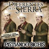 Pistiando Bichis by Los Diferentes De La Sierra