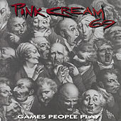 Games People Play (Limitierte Auflage) by Pink Cream 69