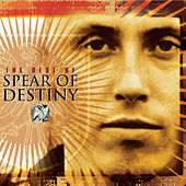 The Best Of Spear Of Destiny by Spear of Destiny