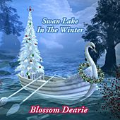 Swan Lake In The Winter by Blossom Dearie