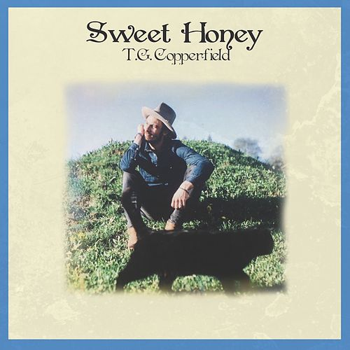 Sweet Honey by T.G. Copperfield