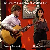 The Cider Mill Duo (Live at Westrock) de Daniele Paoloni