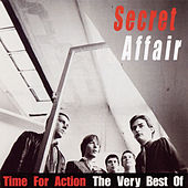 Time For Action - The Very Best Of by Secret Affair
