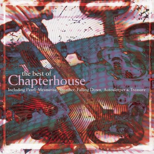Best Of by Chapterhouse