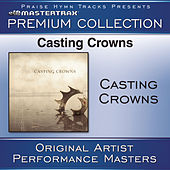 Casting Crowns Premium Collection [Performance Tracks] de Casting Crowns