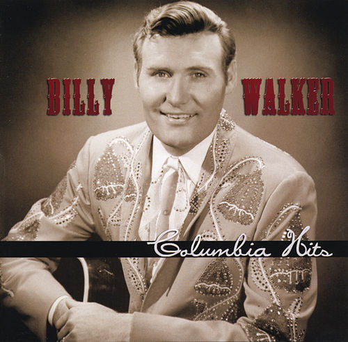 Billy Walker: Columbia Hits by Billy Walker