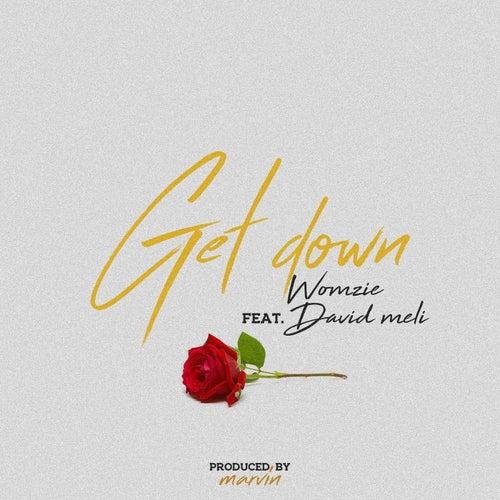 Get Down (Refix) de Womzie