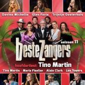 Beste Zangers Seizoen 11 (Aflevering 3 - Hoofdartiest Tino Martin) by Various Artists