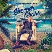 Greener Grass von Paperboy Solo-G