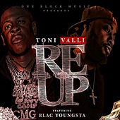 Re Up by Toni Valli