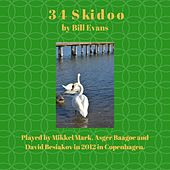 34 Skidoo by Asger Baagøe Mikkel Mark