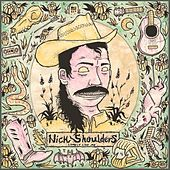 Lonely Like Me de Nick Shoulders