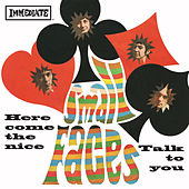 Here Come the Nice by Small Faces