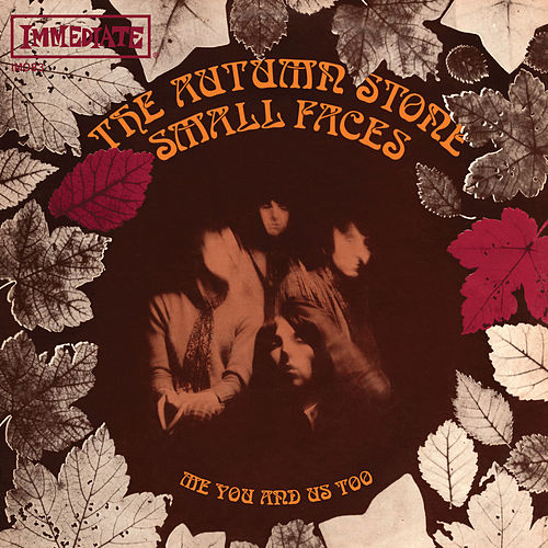 The Autumn Stone de Small Faces