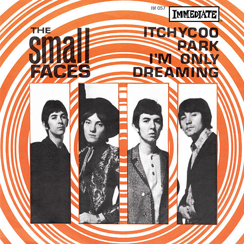 Itchycoo Park de Small Faces