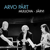 Arvo Pärt by Viktoria Mullova