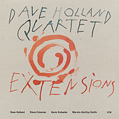 Extensions by Dave Holland