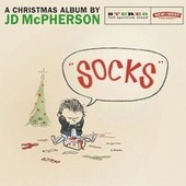 Socks de JD McPherson
