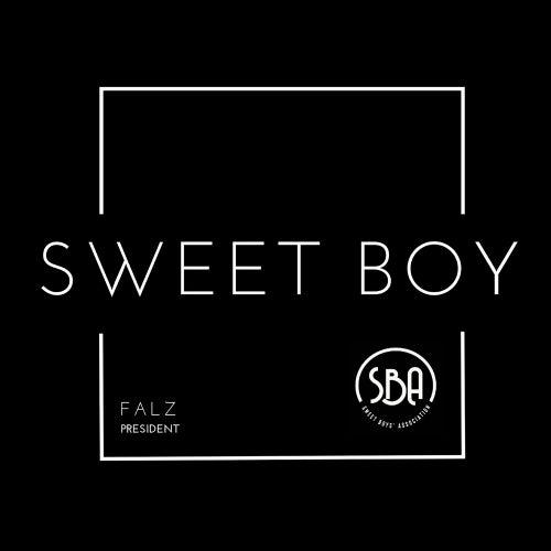 Sweet Boy by Falz
