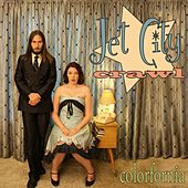 Colorfornia by Jet City Crawl
