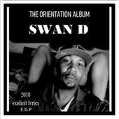 The Orientation Album by Swan D