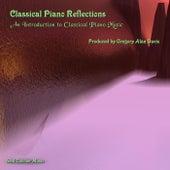 Classical Piano Reflections de Gregory Alan Davis